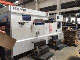 Corrugado de papel automático Máquina de troquelado (AEM-1080)