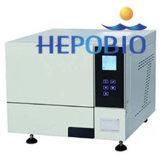 18L小型自動高温および圧力急流の滅菌装置
