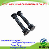 製造業SWCの軽量シリーズは機械設備のためのCardanシャフトを設計した