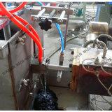 Plastikbilderrahmen-Profil, das Maschine herstellt