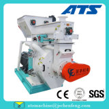 Anillo vertical de alta calidad Die Pellet Machine for Biomass