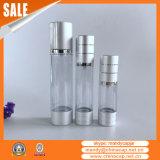 15ml30ml50ml Garrafa de perfume sem alumínio para embalagem cosmética