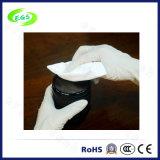 """4 """" /6 """" /9 """" /12 """" di pulitore bianco del locale senza polvere di ESD Microfiber (EGS-401)"""
