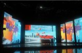 Video visualizzazione di P3.91 LED per la fase (CE di RoHS ccc)