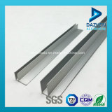 좋은 품질 알루미늄 부엌 찬장은 알루미늄 밀어남 단면도를 분해한다