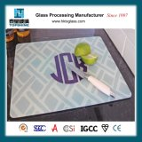 De nieuwe Raad van het Glassnijden van de Druk van de Serigrafie van het Ontwerp, Hakbord voor Keukengerei