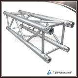 Heißer verkaufender quadratischer Zapfen-Gefäß-Aluminiumbinder für Ereignis