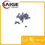 等級100 1.2-8.0mmのSatinlessの球形および固体鋼球