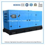 70kVA silencioso generador diesel Accionado por motor Lovol