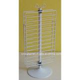 Carrinho de indicador revolvendo do engranzamento de fio do assoalho ajustável da altura (PHY265)