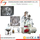 Máquina de mistura do PVC Turbo do plástico/misturador verticais