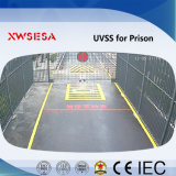 (Seguridad de la prisión) color inteligente bajo sistema de inspección del vehículo (UVIS impermeable)