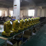 El precio de fábrica 7R 230W móvil de la viga Etapa de iluminación