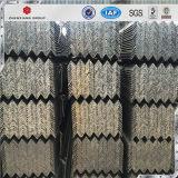 Staaf van de Hoek van het Staal van Tangshan de Eerste ASTM A36 Q235 Dimesions
