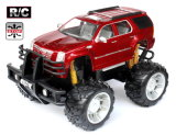 RC Car Radio Control Car RC Modèle 1: 8 RC Toy Car (H0306046)