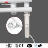 Decorativa Avonflow Branco Aquecimento Eléctrico Radiador de Banho (AF-UC)
