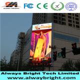 Bester Preis! ! P10 im Freien farbenreicher LED Bildschirm