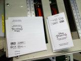 Machine de pliage automatique pour dossier papier Ze-9b / 4