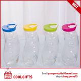 Jarro plástico do suco do PC 1175ml barato quente do Sell, frasco de vinho