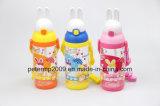 бутылка воды для малышей, бутылка Tritan здоровья подарка 400ml Eco-Friendly пластичная воды печатание (hn-1619)