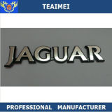 A vária parte traseira do jaguar Badges emblemas dos emblemas do logotipo do carro