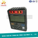 appareil de contrôle BY2677 de résistance d'isolation 5000V
