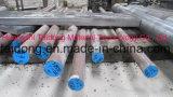 Холодная сталь инструмента работы O1, плоская стальная круглая штанга O1