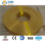 Tira do cobre da elevada precisão de C19400 C1940
