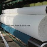 Géotextile Pointeau-Perforé de fibre d'agrafe de qualité