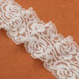 De bulk Versiering van het Kant van de Polyester Decoratieve voor de Kleding van het Huwelijk