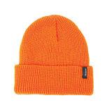 冬の帽子のKinttedの帽子の帽子を設計しなさい