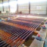 Plaque de cathode d'acier inoxydable pour l'électroraffinage de cuivre de cuivre d'Electrowinning/