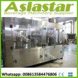 Automatische Getränk-gekohlte flüssige Füllmaschine, Zeile produzierend