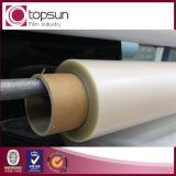 Película transparente colorida do PVC para o revestimento e a decoração
