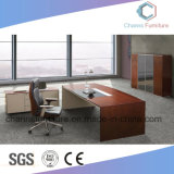 Bureau élégant faisant le coin de mélamine de modèle moderne de bureau