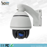 Lautes Summen HD-Ahd PTZ der CCTV-Kamera-1.3MP 10X Abdeckung-Kamera