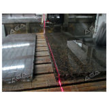 화강암 대리석 Kitchentops 싱크대 제작을%s 자연적인 돌 절단기