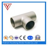 CS Smls Bw Pipe Fitting Codo Reductor Tee