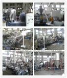 Linha de produção Two-Stage da granulação da película plástica do Ml
