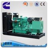 Cummins Engineが付いている中国500kVA力の電気生成セット