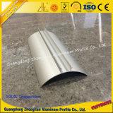 Алюминиевые профили чистки штрангя-прессовани для конструкции чистой комнаты