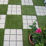 Non lo slittamento ha lustrato il prezzo poco costoso di collegamento di ceramica di disegno delle mattonelle di pavimento