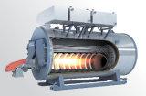 2016新製品のガス、オイル、二重燃料の凝縮の蒸気ボイラ