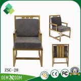 Klassischer Strand-Stuhl für einzelnes Schlafzimmer im Teakholz (ZSC-28)