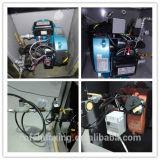 Électrique lourd de Commerical, diesel, four rotatoire de gaz pour la pièce de boulangerie