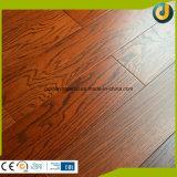 Prancha do assoalho do PVC da decoração interior