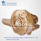 Unidad del ventilador para la instalación de producción, ventilador lateral del canal de la alta calidad