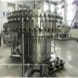 Máquina de rellenar en botella del agua de soda para la venta