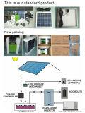 standard 100% di TUV del sistema solare di fuori-Griglia 500W