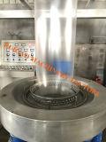 Doppelte Schicht-Nylonplastikpolyäthylen-Film-Herstellung-Maschinen-Hochgeschwindigkeitspreis